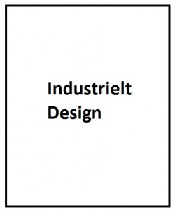 Industrielt design